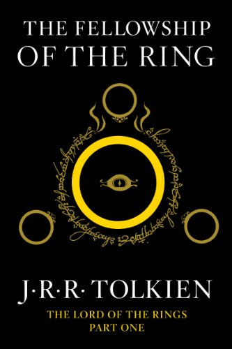 The fellowship of the ring, book reviews, fantasy, fiction, Tanmay Jain, All About Fame
