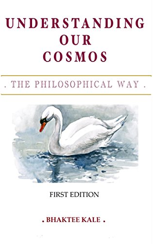 Understanding Our Cosmos, knowledge, book reviews, books, bookish fame, all about fame