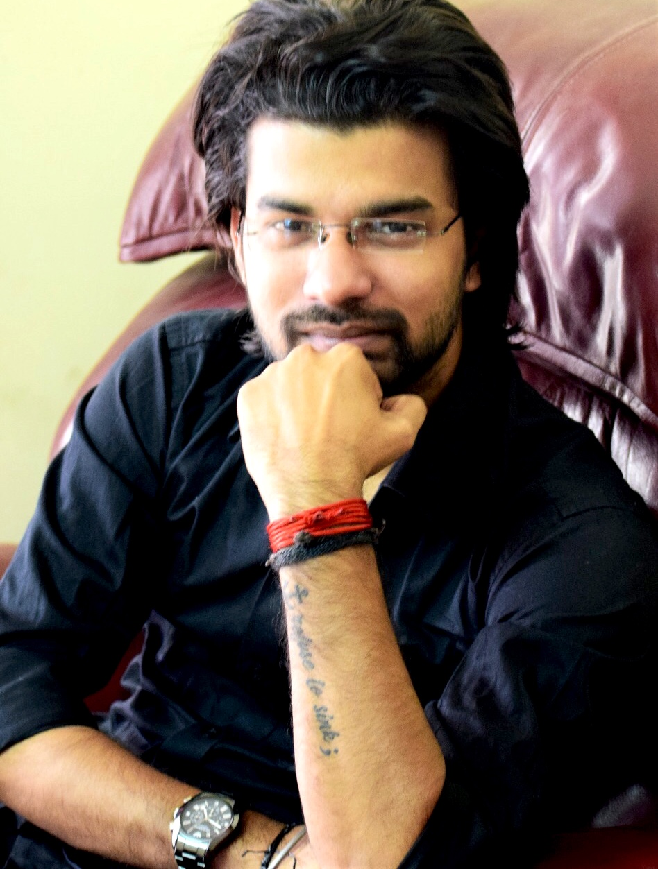 Kartik Srivastava, Author Interview, Bookish Fame, Khyati Gautam, Books, All About Fame
