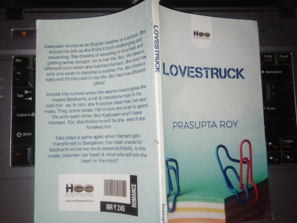 lovestruck, book review, books, review, fame writes, bookish fame, HBB, khyati gautam