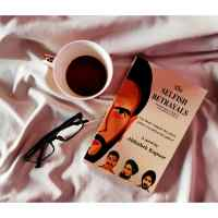 The Selfish Betrayals by Abhishek Kapoor - Book Review