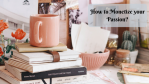 passion, article, blogging, bookish fame